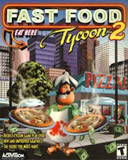 Fast Food Tycoon 2 Full Version Game Download