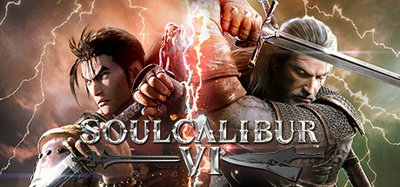SOULCALIBUR VI-CODEX