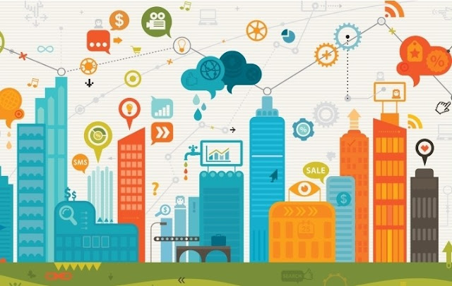 What is the Internet of Things? And why should you care?