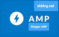 Blogger AMP Gerçekleri