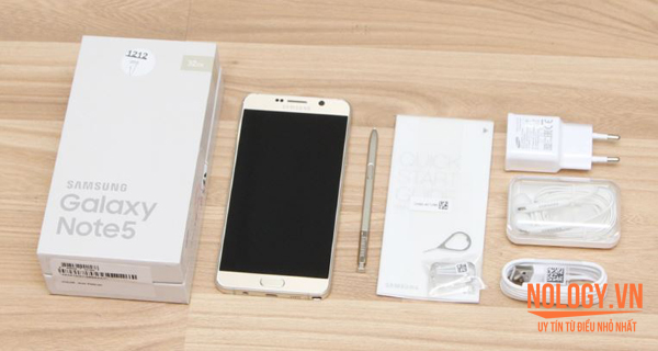Galaxy Note 5 cũ