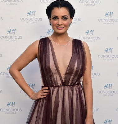 dia-mirza-takes-her-love-for-nature-to-ramp