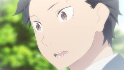 Re:Zero kara Hajimeru Isekai Seikatsu S2 Episode 4