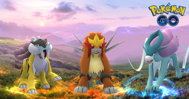 Pokémon GO, Entei Shiny is back: how to beat him and capture him in raids
