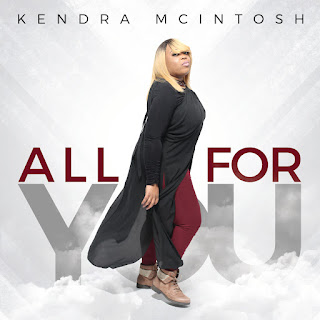 All For You - Kendra McIntosh