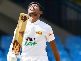 Pathum Nissanka 103 vs West Indies Highlights