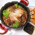 Recipe: Collagen Bak Kut Teh using NoMSG Premium Collagen Soup and Powders
