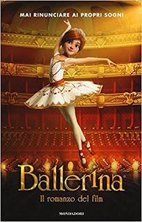 Ballerina. Il Romanzo Del film  PDF