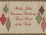 top5 chez Holly jolly