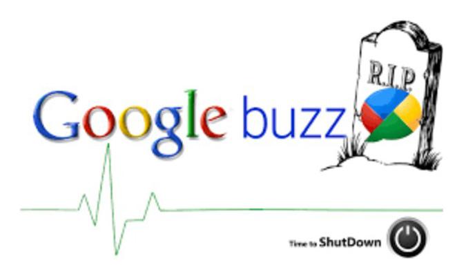 Platform Google yang Gagal dan Akhirnya Ditutup - Google Buzz
