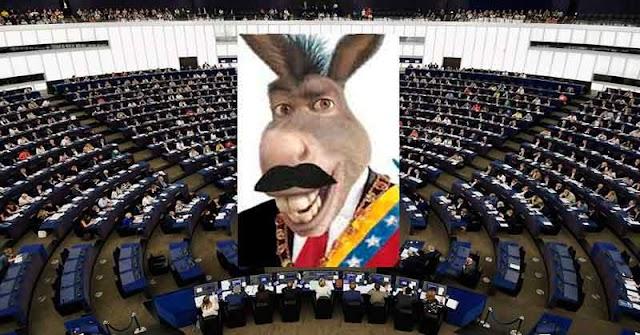 Unión Europea decide el 5 de enero si reconoce la nueva asamblea fraudulenta de Maduro