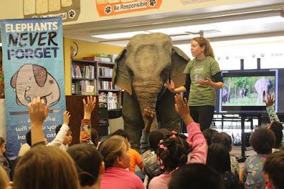 Perpustakaan Gajah