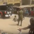 [VIDEO] Army Brutalizes crippled man because he was on military camouflage