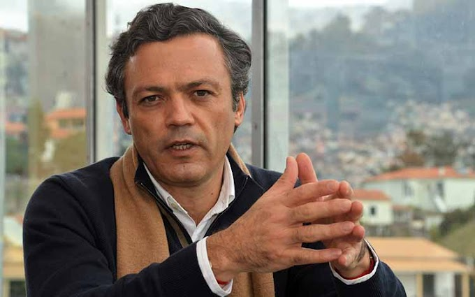 Pedro Calado candidato à CMF ... em Fevereiro?