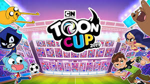 Toon Cup 2019 - Play free online