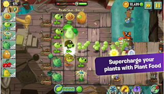 Plants vs. Zombies™ 2 Picture 8