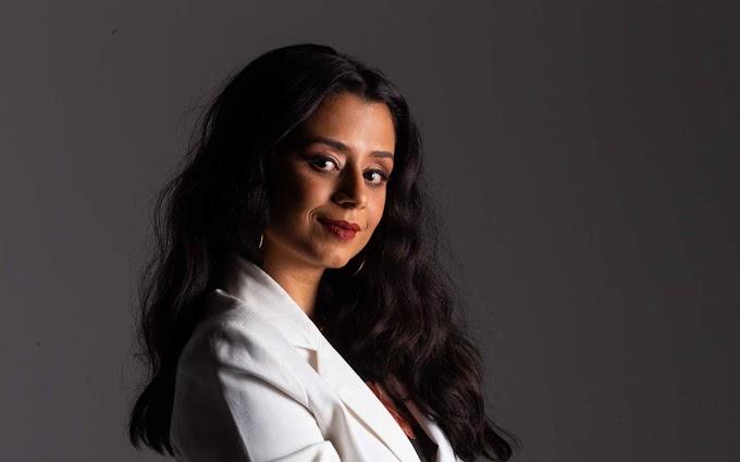Renata Santiago, uma das novas vozes do samba, prepara seu primeiro lançamento