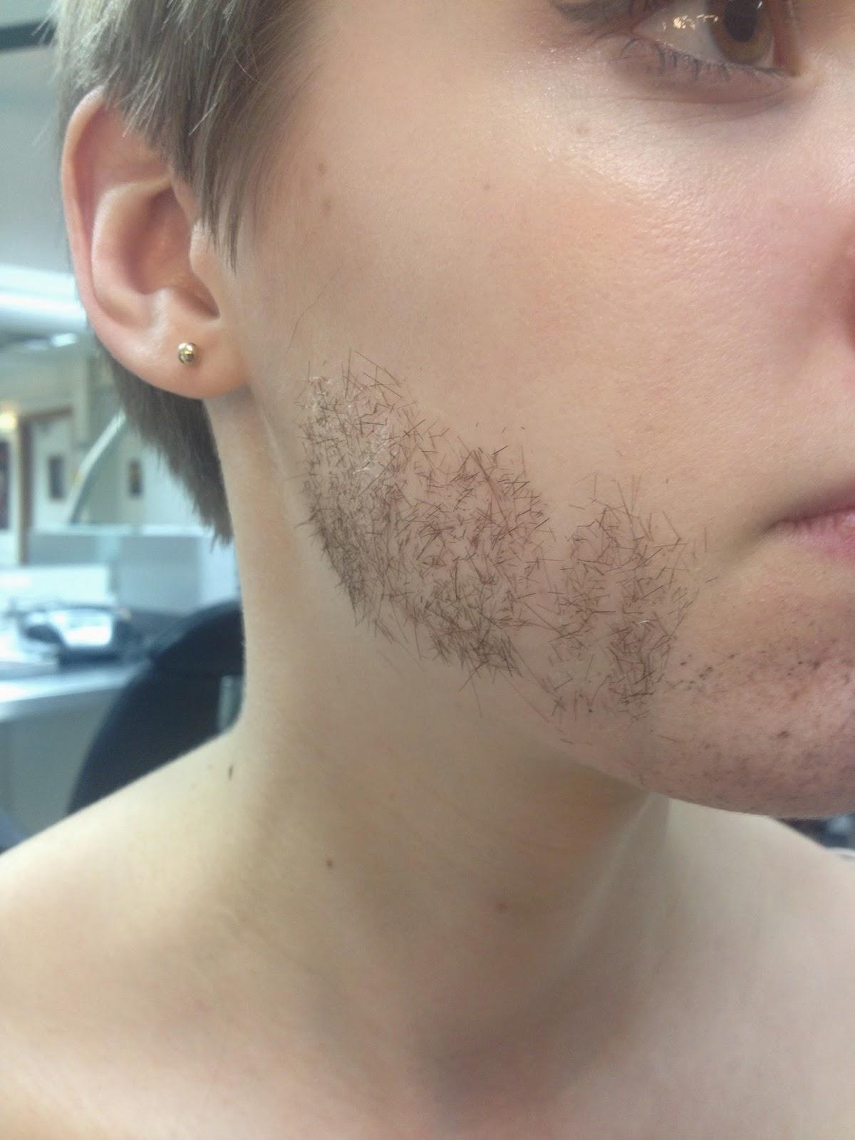 Make Up Exploration Hair Tecniques