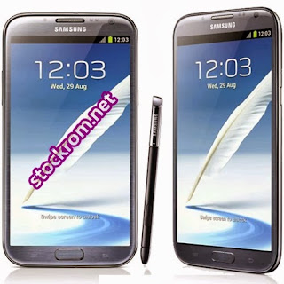 Rom Firmware  para Samsung Galaxy Note 2 N7100 - Android 4.3 Jelly Bean