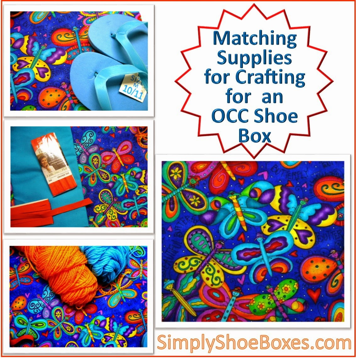 craft ideas for shoe boxes simply shoeboxes choosing fabric and yarn to craft for an 6235