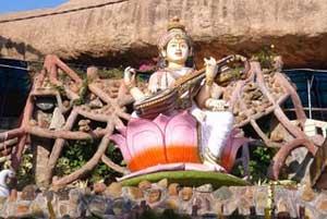 wargal saraswati temple,wargal temple,sri vidya saraswati temple,saraswati temple wargal,wargal saraswati temple timings,saraswati temple wargal medak,saraswati temple wargal photos,basara saraswathi temple,wargal,wargal temple history in telugu,temple,wargal saraswati,sri vidya saraswathi temple wargal wargal telangana