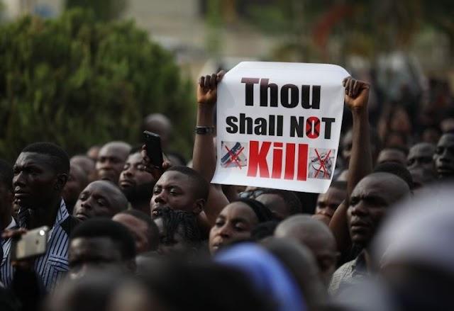 Terroristas do ISWAP ameaçam executar pastor nigeriano se resgate não for pago em 1 semana
