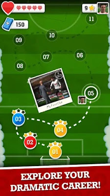 Screenshot Score Hero