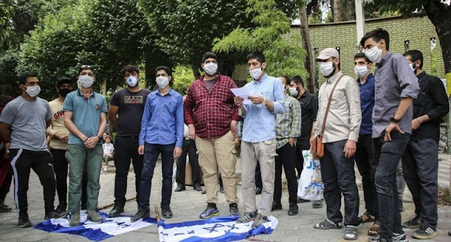 Armenia tranquiliza a Irán por embajada en Israel