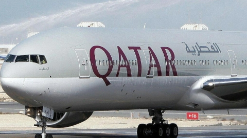 Uproar due to naked searches of women on 10 flights of Qatar Airways