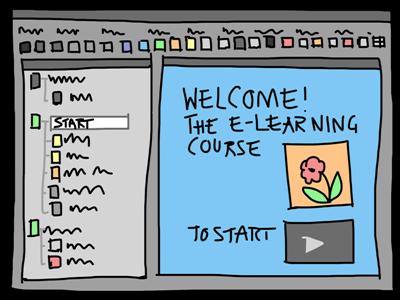 Kendala dan Solusi Pembelajaran Daring Menggunakan E-Learning