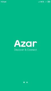 Azar App Kya Hai