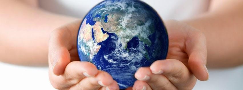 Giờ Trái Đất và những con số thú vị