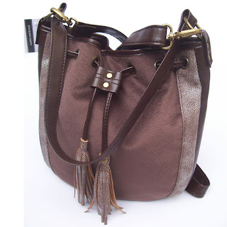 Cartera Morral Doble Asa | Mod. 2244