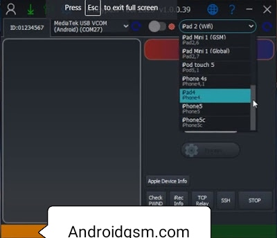 How To Download iPHBypass Unlock Tool 100% Registration Working Latest Update 2020-21 Free Download To AndroidGSM
