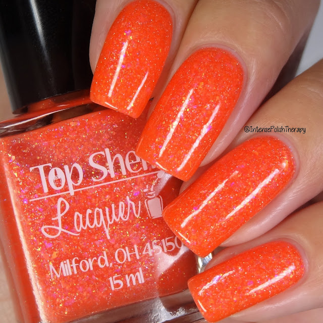 Top Shelf Lacquer Hop, Look & Listen
