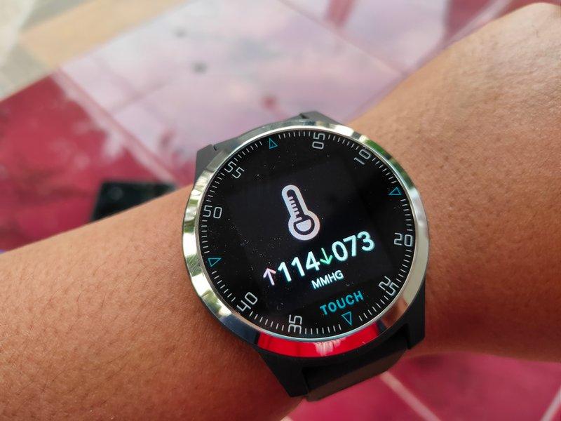 Review Northedge E101 Smartwatch, Desain Cantik Fitur Lengkap