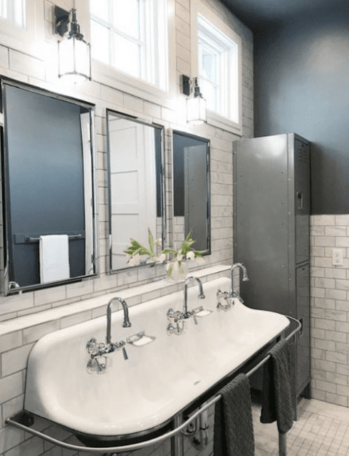 Tips Designing For Perfect Kids' Bathroom