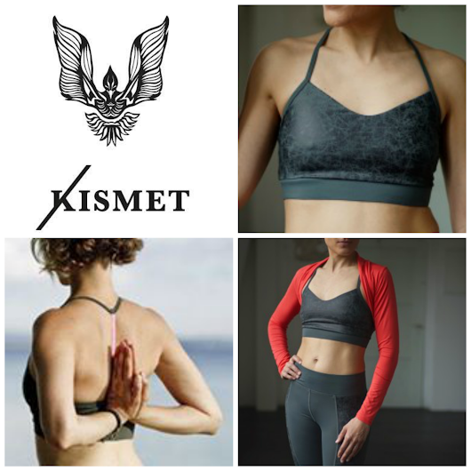 Kismet Gita Top Give Away