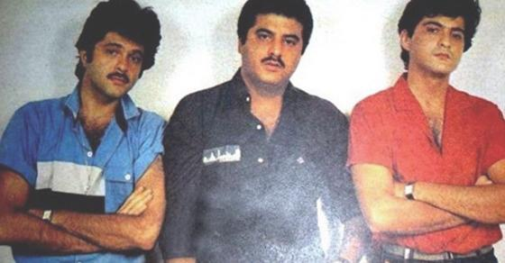 Anil, Sanjay, and Boney Kapoor shared old pictures of mother Nirmal on her birthday: our family anchor