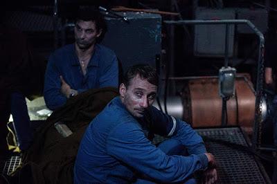 The Command Kursk Movie Matthias Schoenaerts Image 6