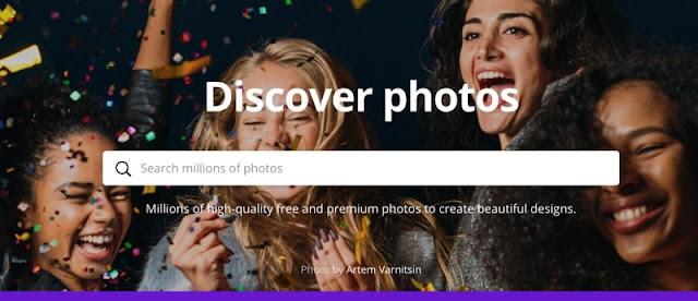 أفضل المواقع للحصول على صور مجانية للمدونات بدون حقوق بجودة عالية