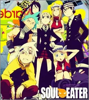 مشاهدة جميع حلقات انمي سول إيتر Soul Eater مترجمة اونلاين انمي آكل الأرواح Soul Eater مترجم اون لاين كامل ot4ku.