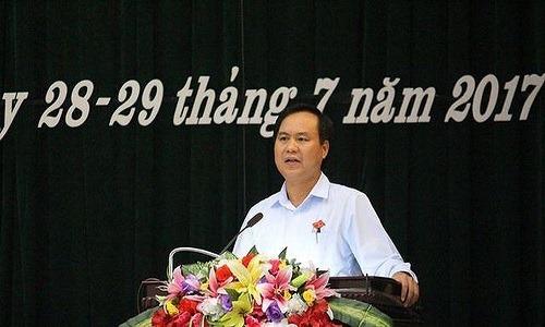 Sai phạm đất đai ở Quảng Trị: Nguyên Chủ tịch tỉnh và Bí thư Thành ủy Đông Hà phải chịu trách nhiệm