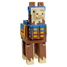 Minecraft Llama Craft-a-Block Series 1 Figure