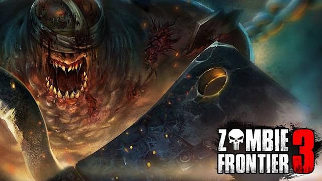 Zombie Frontier 3 v1.46 Apk Mod [Todo ilimitado]