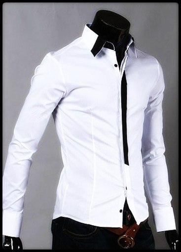 Koleksi Baju Kemeja Pria Terbaru