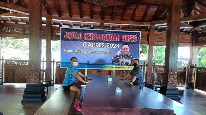 "Bos Beras asal Sragen Dukung Anies Jadi Capres 2024, Pengamat: ""Kandang Banteng"" Mulai Ketar-ketir Lihat Gebrakan Anies"