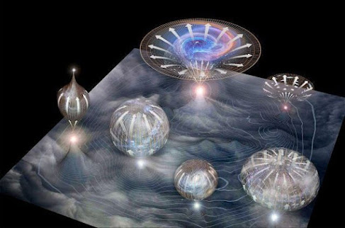 Четверг, 6 мая 2021 г. Обновление планетарной ситуации Quantum%2BFluctuations