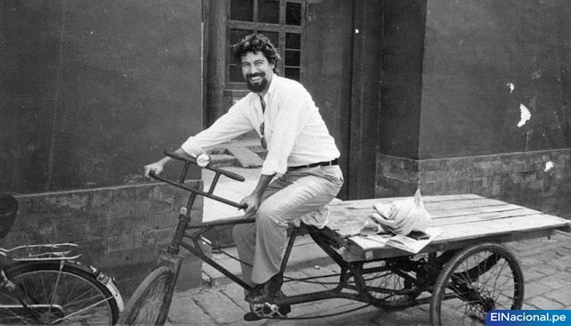 Francisco Sagasti, biografía