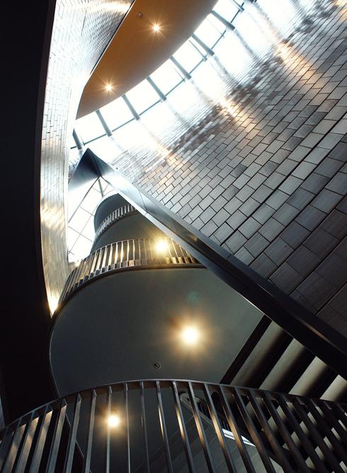 Alberta Architecture